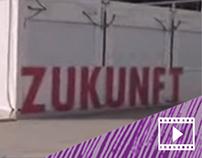 thinknew-Guerilla-Aktion beim ADC und in Berlin: