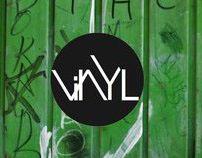 Vinyl // Rebranding