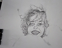 GAP / sketch