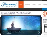 Paramount Studio Site