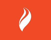 Kościerskie Centrum Ciepła Corporate Identity
