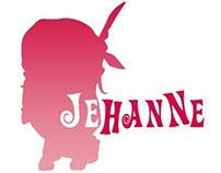 [ANIMATION] Jehanne