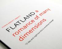 Flatlands, Edwin Abbott   An Unconventional Approach