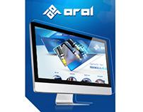 Aral Web Design