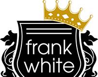 Frank White Branding Design