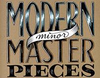 modern master