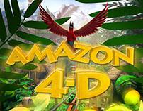 Amazon Film Poster