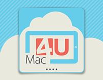 Mac4U Branding