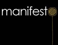 Manifesto {2011}