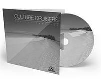 "CD Cover - ""Culture Cruisers"" Album"