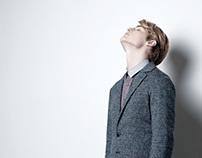 Anton // Fucking Young Magazine