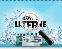 Listerine® Facebook Tab 2013