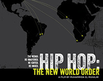 Hip Hop: The New World Order