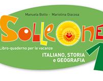 Solleone - PEARSON PARAVIA - gennaio 2012