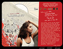 Júlia Vargas's Website