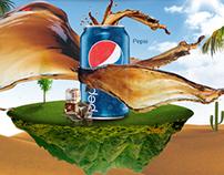 Pepsi Al Jomaih