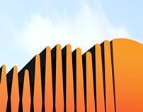 Soundcloud | Logo Modeling