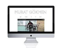 Murat Gokmen