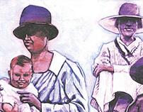 Homegrown: Women and Children