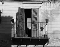 Foto progetto / Le città invisibili | 2013