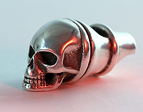 Silver Whistle of the Dead