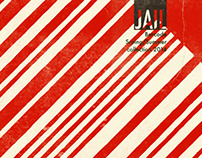 Jail - Barcode Series