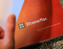 XtremeMac Style Guide