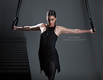 SUBSTRATUM - Active wear Capsule Collection-