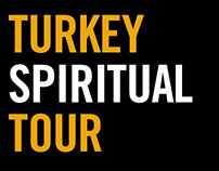 Turkey Spiritual Tour