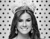 Miss Teen Nicaragua 2014