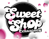 Sweet Shop Logo/Branding