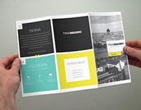 TINAHELSINKI brochure
