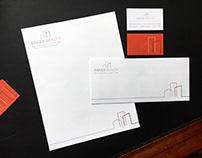 Erker Realty Logo & Branding
