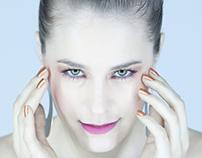 Beauty Gabriela K