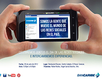DIRECT MAIL / Client: Bancaribe