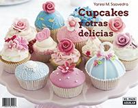 Cupcakes & otras delicias Libro