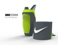 Nike Storm Personal Blender
