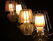 Luminous Lamps