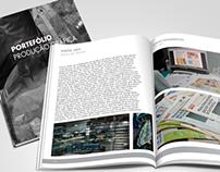 Portefólio / Produção Gráfica