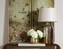 bowring home decor bowring s floral and vases promotion on behance 10124