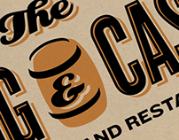 The Dog & Cask Restaurant