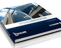 Annual report / Client: Bancaribe