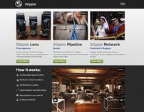 Stipple Website