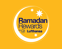 Ramadan Rewards by Lufthansa