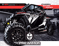 Pro Armor XP1k Ad