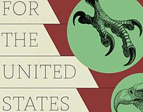 U.S. Constitution Redesign