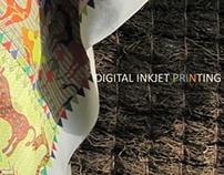 PITHORA for kids (Digital Printing on Silk)