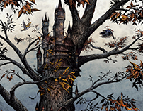 Tree Kingdom