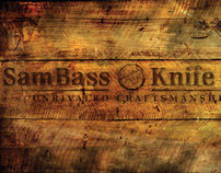 Sam Bass Knife Company
