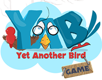"Yet Another Bird""YAB Game """